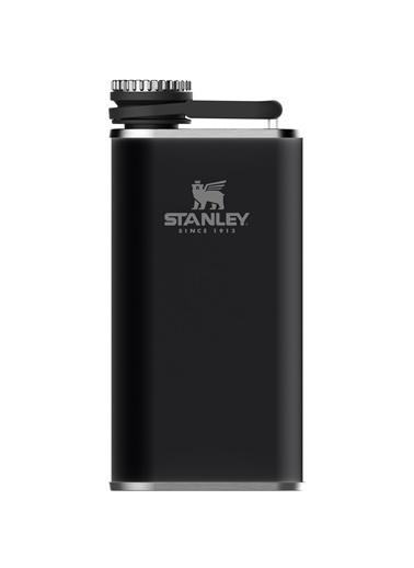 Stanley  Klasik Cep Matarası 0,23 Lt Siyah